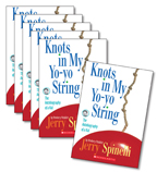 Guided Reading Set: Level U – Knots in My Yo–Yo String