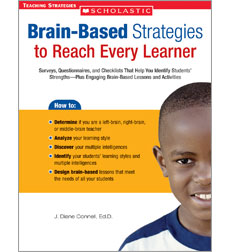 Brain–Based Strategies to Reach Every Learner