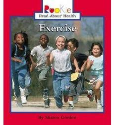 Rookie Read-About® Health: Exercise