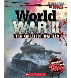 America at War: World War II