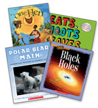 Best Sellers Take Home Book Pack Fiction and Nonfiction Grade 5