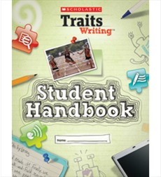 Pack of 5 Traits Writing Grade 8 Student Handbooks