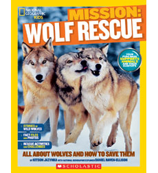 Wolf Rescue