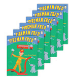 Guided Reading Set: Level F—Fireman Fred