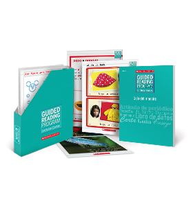 Guided Reading Lecturas Cortas Grade K (Levels A-D) 9780545890304