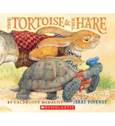 Tortoise & the Hare