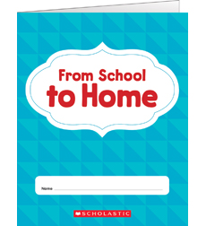From School to Home Folder