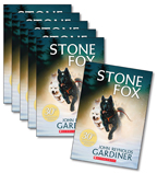 Guided Reading Set: Level P – Stone Fox
