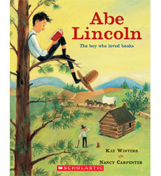 Guided Reading Set: Level K – Abe Lincoln
