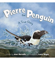 Pierre the Penguin