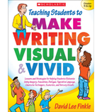 Teaching Students to Make Writing Visual & Vivid