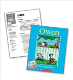 Owen - Literacy Fun Pack Express