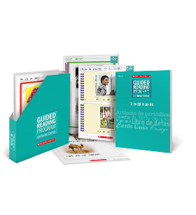Guided Reading Lecturas Cortas Level A 9780545884105