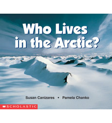 Who Lives in the Arctic?