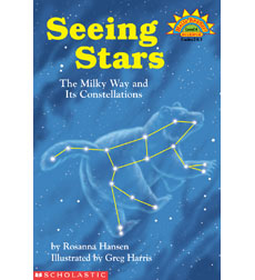 Hello Reader!® Science Level 4: Seeing Stars
