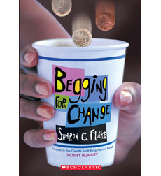 Money Hungry: Begging for Change