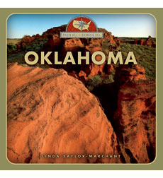 From Sea to Shining Sea: Oklahoma