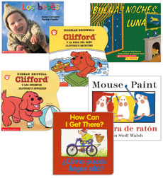 Early Literacy Select: Ages 12-18 Months (Spanish)