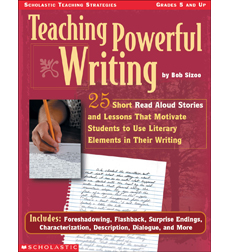 Teaching Powerful Writing