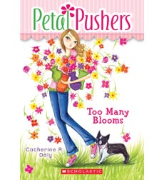 Petal Pushers: Too Many Blooms
