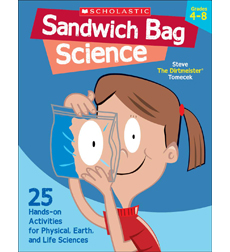 Sandwich Bag Science