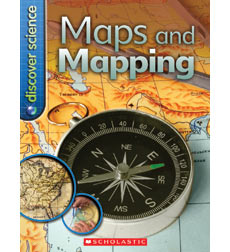 Discover Science: Maps and Mapping