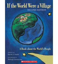 If the World Were a Village