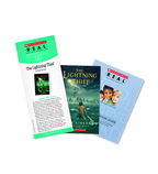 Scholastic R.E.A.L. 4 Month Mentor Package - Grade 6