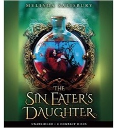 Sin Eater's Daughter, The ­ TR