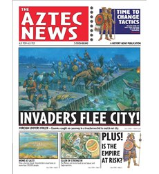 The Aztec News