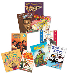 Guided Reading Level Pack Complete-P