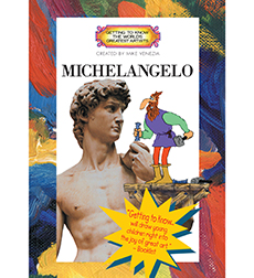 Getting To Know:Michelangelo