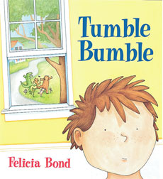 Tumble Bumble - Read-Aloud Book Pack