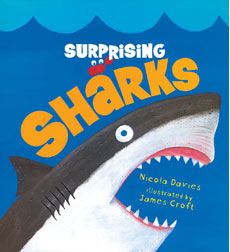 Surprising Sharks