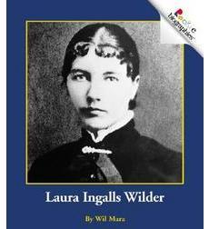 Rookie Biographies: Laura Ingalls Wilder