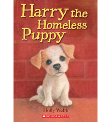 Animal Stories: Harry the Homeless Puppy