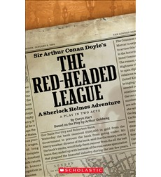 The red headed league
