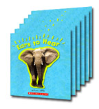 Guided Reading Set: Level C – Ears to Hear