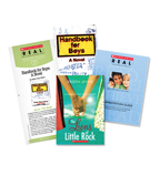 Scholastic R.E.A.L. 7 Month Mentor Package - Grade 7