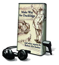 Make Way For Ducklings And Other Stories By Robert Mc Closkey