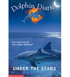 Dolphin Diaries: Under the Stars