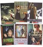 Action Book Collections High School Classics