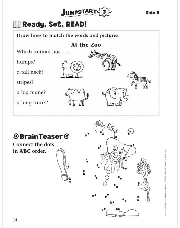 Four Seasons Worksheets For Kindergarten Excel Morning Jumpstarts Reading Grade  By Martin Leemarcia Miller Metrics Worksheet Excel with Alphabets Writing Practice Worksheets Excel See Inside Image Maths Problems Ks2 Worksheets Excel