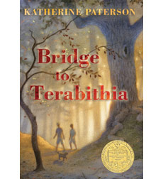 Bridge to Terabithia 9780590132008