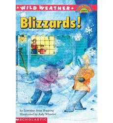 Wild Weather: Blizzards!