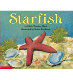 Let's-Read-and-Find-Out Science: Starfish