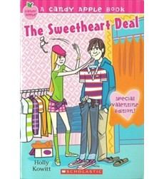 Candy Apple: The Sweetheart Deal