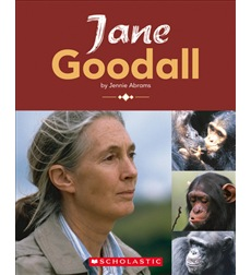 a biography of jane goodall an english anthropologist Dame jane morris goodall dbe (/ ˈ ɡ ʊ d ˌ ɔː l / born valerie jane morris-goodall, 3 april 1934), formerly baroness jane van lawick-goodall, is a british primatologist and anthropologist.