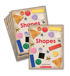 Guided Reading Set: Level A – Shapes