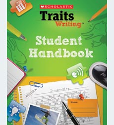 Pack of 5 Traits Writing Grade 5 Student Handbooks